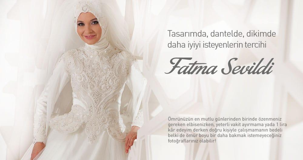 Fatma Sevildi Tesettür Modaevi