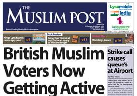 MuslimPost