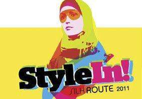 Eylul 2011 Silk Route StyleIn