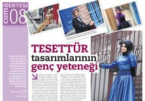 Zaman Gazetesi 2012 01 21